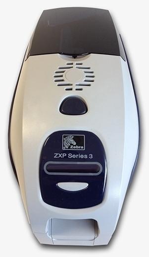 система кредитных карт zebra zxp3