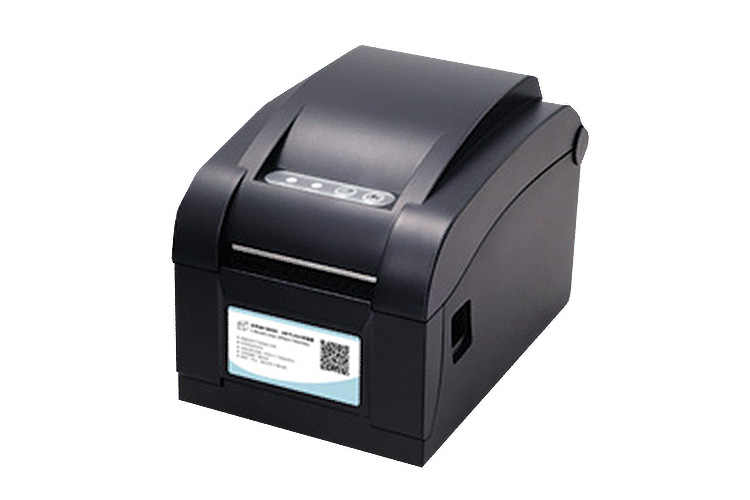 картинка BSmart PRINTER BS-350 от магазина